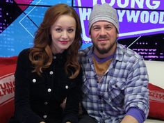 "Actors Lindy Booth and Christian Kane pay a visit to the YH Studio to dish on their hit TNT adventure series ""The Librarians"" and gush about their talented co-stars."