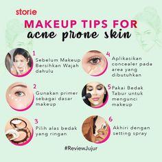 Makeup Vs No Makeup, Skin Makeup, Makeup Tips, Skin Care Routine Steps, Body Hacks, Face Skin Care, Acne Prone Skin, Health And Beauty Tips, Skin Tips