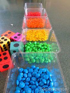 rainbow activities