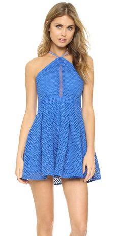 STYLESTALKER Monroe Dress | SHOPBOP