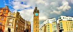Hotels in Glasgow #hotelsnstuff