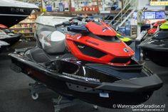 Waterscooter Sea Doo, Model RXT-X aS 260 RS Nu Verkrijgbaar bij Watersport Paradise