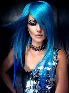Jodie Yakalis' Mode Rocker Collection