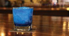 Vodka Drinks We Love: The Blue Steele Slushie