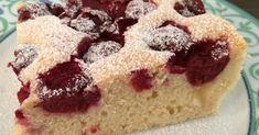 Super Blitzkuchen! , ein Rezept der Kategorie Backen süß. Mehr Thermomix ® Rezepte auf www.rezeptwelt.de