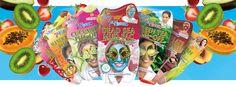 7th heaven face masks