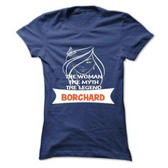 Cool BORCHARD - Never Underestimate the power of a BORCHARD Check more at http://artnameshirt.com/all/borchard-never-underestimate-the-power-of-a-borchard.html