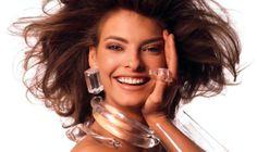 Linda Evangelista by Steven Meisel for Vogue