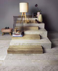 CANELA 20X120 RET - Conheça a Linha Ecowood 2.0 | Cerâmica Portobello