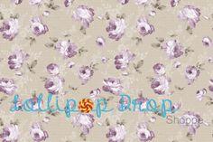 Purple Vintage Rose #lollipopdropshoppe Vintage Roses, Floral Designs, Scenery, Purple, Flowers, Red, Outdoor, Outdoors, Landscape