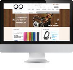 Home - Ecommerce Website Development
