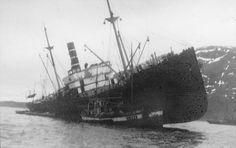 Ship Breaking, Trondheim, Shipwreck, Bergen, Sailing Ships, Boat, Boats, Pictures, Hercules