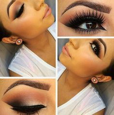 DIY Makeup Ideas by Trends-Style