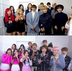 Jimin Seulgi, Bts Korea, My Boys, Red Velvet, Taehyung, Couples, Cute, Pictures, Collages