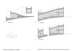 Metamorphosis 1 / Jose Ulloa Davet + Delphine Ding C:Documents and Settingsingeniero1Mis documentosPROYECTOtun – ArchDaily