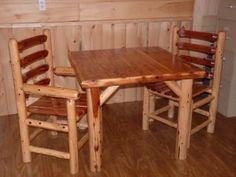 1000 Ideas About Cedar Furniture On Pinterest Log Furniture Rustic Log Furniture And Log Bed