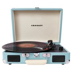 Crosley - Vintage-Style Phones, Radios & Record Players on Joss and Main