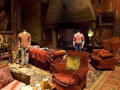 HARRY POTTER SETS | Tour the Harry Potter Film Sets in England