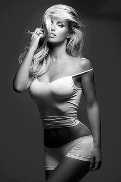 Just Beautiful Women