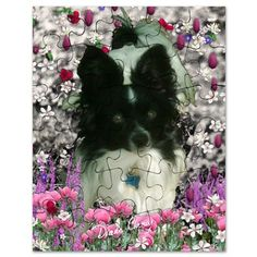#Matisse in #Flowers #Puzzle #butterfly #dog #sold off to New Jersey