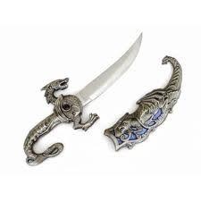 Adaga dragão
