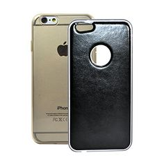 F-Eye® Apple iPhone 6 Back Cover Ultra-Thin Mofi Bumper Leather Protective Case for Apple iPhone 6 Latest Electronic Gadgets, Electronics Gadgets, Amazon Mobile, Online Mobile, Apple Iphone 6s Plus, Mobile Covers, Leather Case, Iphone Case Covers, Protective Cases