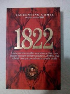 Nesta nova aventura pela História, Laurentino Gomes, o autor do best-seller '1808', conduz o leitor por uma jornada pela Independência do Brasil.