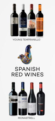 The perfect gateway to European wine.