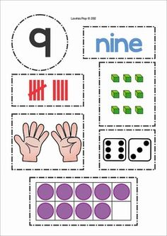 Number Sense (0-10). Help students build number sense with this center activity and sorting worksheets.