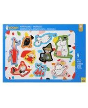 Moomin peg puzzle by Martinex Puzzle, Puzzles, Puzzle Games, Riddles