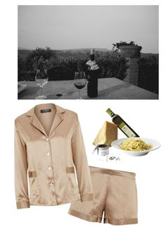 """Untitled #340"" by inlateautumn ❤ liked on Polyvore featuring Harrods"
