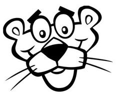 Tiger Face Coloring Pages from Tiger Coloring Pages. Below we have collected some beautiful coloring pictures of tigers for you. You can print and color a crisp coloring picture of a tiger. Cartoon Coloring Pages, Animal Coloring Pages, Colouring Pages, Adult Coloring Pages, Coloring Books, Free Coloring, Cartoon Drawings, Easy Drawings, Desenhos Hanna Barbera