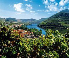 Portugal, y sus valles un paraíso para visitar - http://www.absolutportugal.com/portugal-y-sus-valles-un-paraiso-para-visitar/