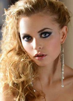 Beautiful Anastasia Fot. Jarosław Antoniak