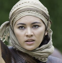 Jessica Henwick in Game of Thrones (2011)