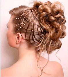 Wedding hairstyles for long hair photos ~ Hairstyle & Haircut 2012