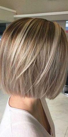 20 Short Hair Highlights 2015 -