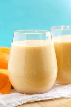 Kombucha Colada (Pina Colada Kombucha)  - The flavors of a creamy Pina Colada combined with Kombucha...Yummy!