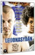 Leijonasydän - DVD - Elokuvat - CDON.COM
