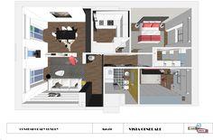 Corso interior design – livello base (madeininterior.it): progetto di  Marco Pirri