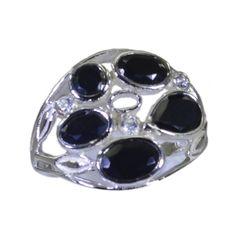 splendiferous Black Oynx 925 sterling silver Black Ring jaipur L-1.2in US 5,6,7,  http://www.ebay.com/itm/splendiferous-Black-Oynx-925-sterling-silver-Black-Ring-jaipur-L-1-2in-US-5-6-7-/172276759842?var=&hash=item281c7ebd22:m:msfR9z1DOQRlnPxmJOjc9sQ