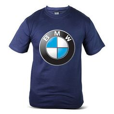 Bmw classic #automobile #genuine motorsport logo navy blue mens t-shirt #1586-nv, View more on the LINK: http://www.zeppy.io/product/gb/2/201364943543/