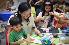 Sunday Family Studio #Kids #Events