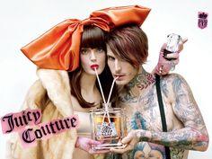 Desktop Wallpaper-s > Brands > Juicy Couture Fall 2007 Fashion