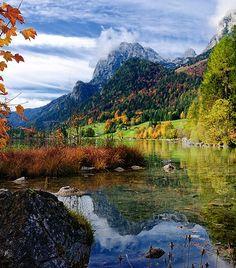 Berchtesgaden, Németország