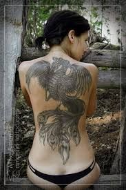 Image result for turquoise phoenix tattoo