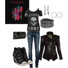 Rock and Roll! stuff-i-wish-i-could-wear