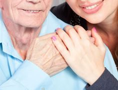 Don't Neglect Oral Healthcare in Frail, Elderly
