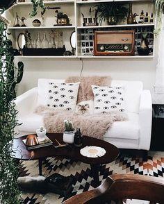 living room goals 😍