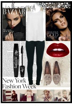 """Untitled #111"" by jennafufu on Polyvore"